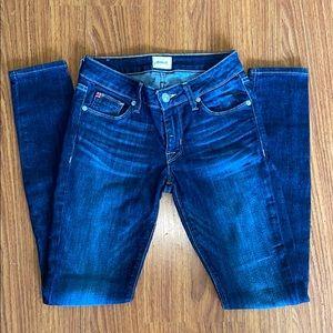 Krista Hudson Jeans